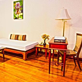 One Bed <span>Room Suite</span>